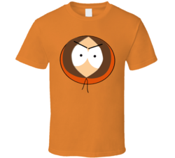 South Park Kenny T Shirt