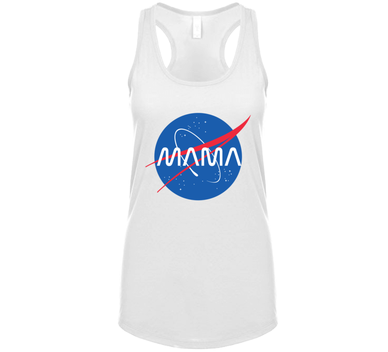Nasa Custom Tshirt